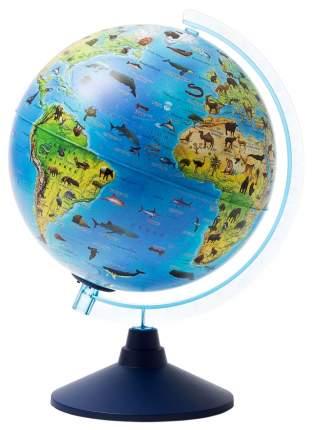 Глобус зоогеографический Globen ве012500268