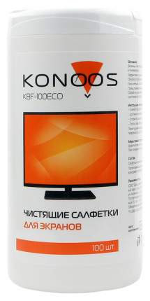 Салфетка для уборки Konoos KBF-100ECO 100 шт