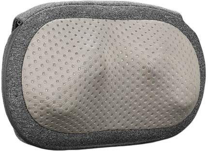 Массажная подушка Xiaomi LeFan Kneading Massage Pillow (Grey)