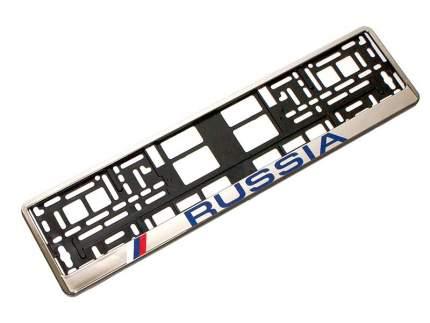 Рамка для номера Dollex SPL-16
