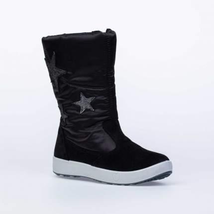 Мембранная обувь для девочек Котофей, 32 р-р