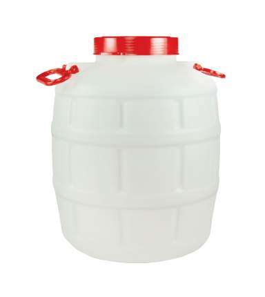 Емкости для воды Альтернатива 10471 50 л
