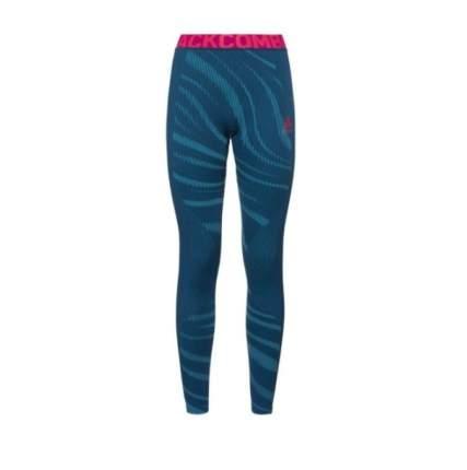 Термобелье Odlo Bottom Pant Performance, blue, M INT