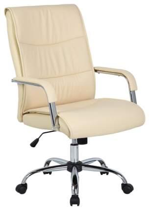 Кресло руководителя EasyChair 509 TPU, бежевый