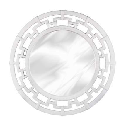 Зеркало круглое Эллада (мрамор)