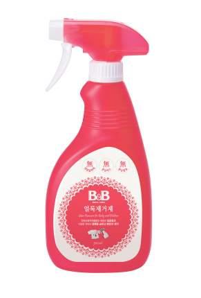 Пятновыводитель для детского белья b&b 500 мл