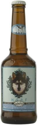 Пиво Hopf White (Eisweissbier) 0.33 л