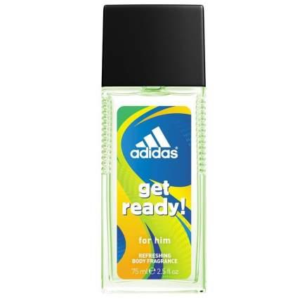 Парфюмерная вода Adidas Get Ready! 75 мл