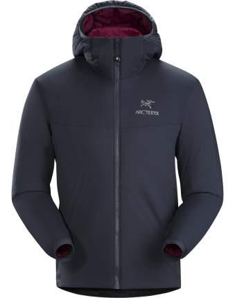 Куртка Arcteryx Atom LT Hoody Fabric S TU, orion, L INT