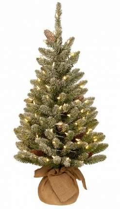 Ель искусственная National Tree Company первые заморозки 91 см