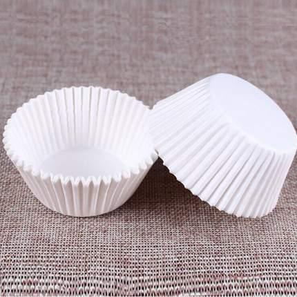 Бумажные формы для капкейков (100 шт) Сима-ленд 674-74