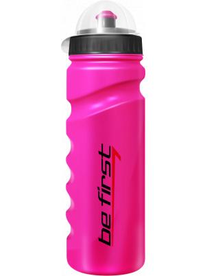 Бутылка Be First 7335 750 мл розовая