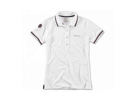 Женская рубашка-поло BMW 80142461046 White