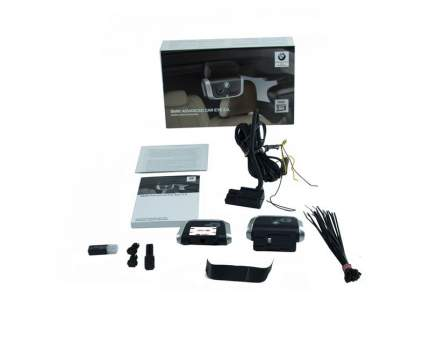 Видеорегистратор BMW 66212457032 Advanced Car Eye 2.0 (Front and Rear Camera)