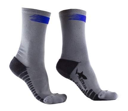 Треккинговые носки Katran Т-107с (серые) (Размер: 41-43)