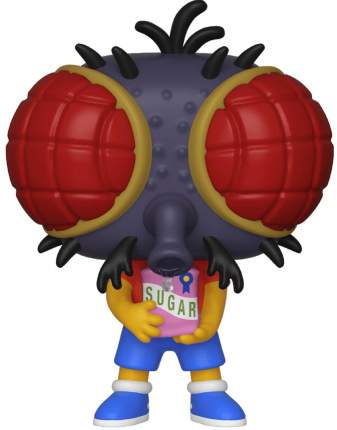 Фигурка Funko POP! Television The Simpsons: Bart Simpson