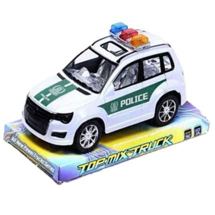 Полицейская машина Top Mix Truck с мигалкой YD1818A