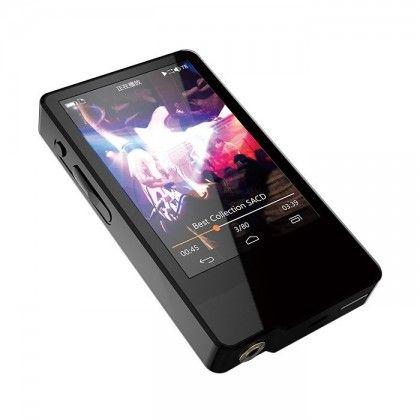 Плеер Hidizs AP200 32GB Black