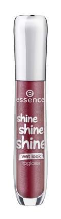 Блеск для губ essence Shine lipgloss - 21 deep red love