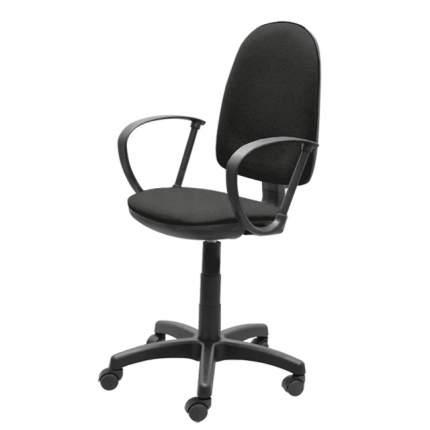 Компьютерное кресло Фактор Престиж 1939121, черный