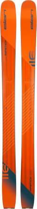 Горные лыжи Elan Ripstick 116 2020, orange, 185 см