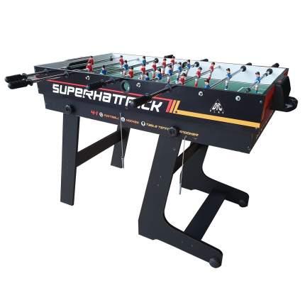 Игровой стол DFC Superhattrick 4 в 1