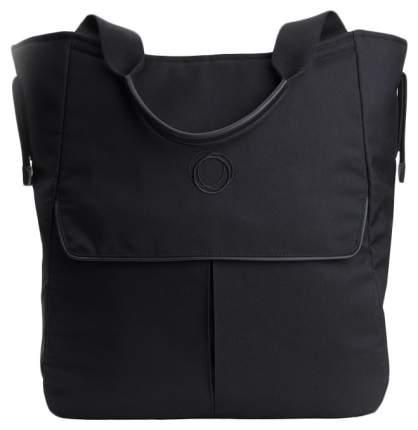 Сумка для мамы Bugaboo Bee (Бугабу Би) mammoth bag black 500225ZW01