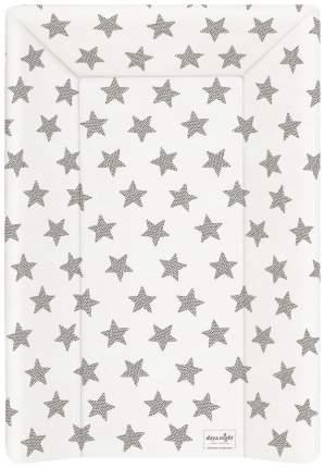 Матрац пеленальный Ceba Baby Day & Night Stars W-201-094-522
