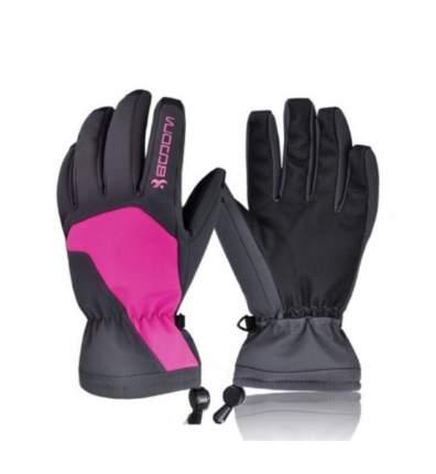 Зимние перчатки Boodun Rosr Red, M