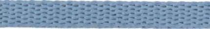 Шнур обувной р6651 голубой 8 мм 100 м