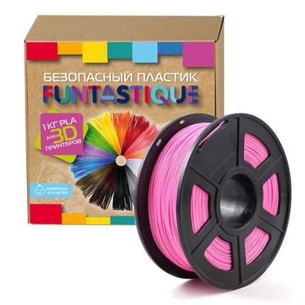 Пластик для 3D-принтера Funtastique PLA-1KG-PK PLA Pink