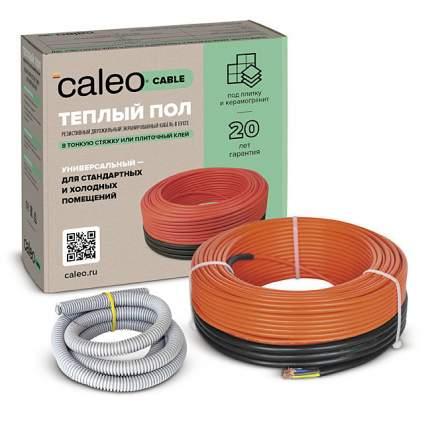 Теплый пол CALEO CABLE 18W-20