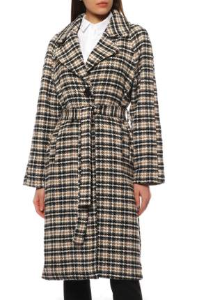 Пальто женское Tom Farr 3708.14_W20 бежевое XS