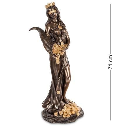 """Статуэтка """"Фортуна - Богиня счастья и удачи"""" Veronese"""