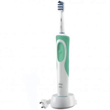 Электрическая зубная щетка Oral-B Vitality Trizone D12.513