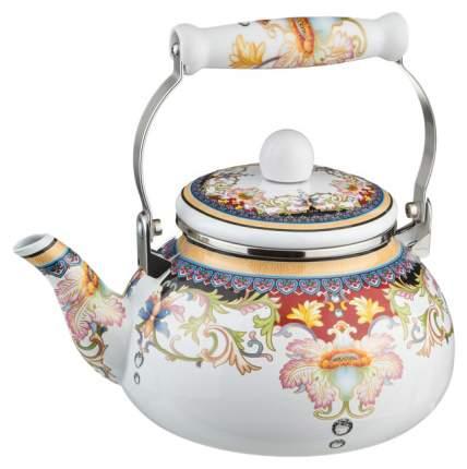 Чайник для плиты Agness 934-306 2.5 л