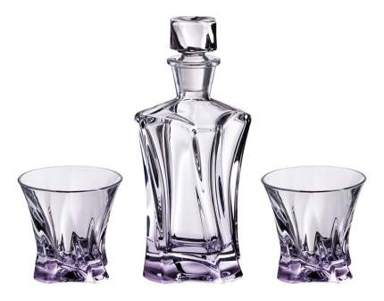 Набор для виски Aurum-Crystal 614-619