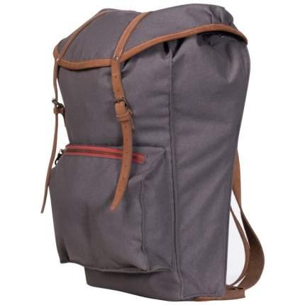 Туристический рюкзак Bergans Knekken No.26 19 л темно-серый