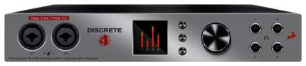 Аудиоинтерфейс Antelope Audio Discrete Discrete 4