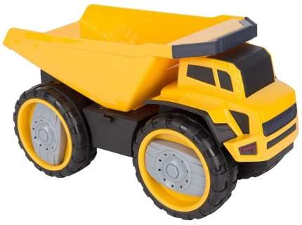 Игруша Машина строительная на батарейках 33 см