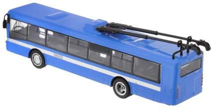Городской транспорт Play Smart Троллейбус P41147