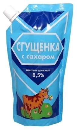 Сгущенное молоко Алексеевское 8.5% с сахаром 270 г