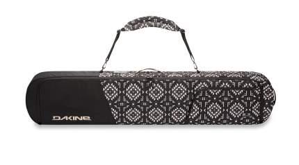 Чехол для сноуборда Dakine Tour Snowboard Bag, silverton onyx, 157 см
