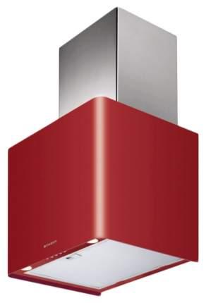 Вытяжка купольная FABER Lithos EG6 A45 Silver/Red