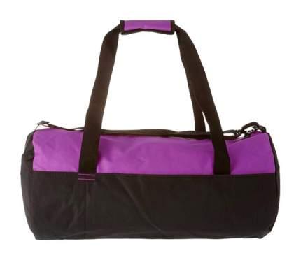Сумка Speedo Duffel Bag 8-09190 30 л фиолетовая (8860)