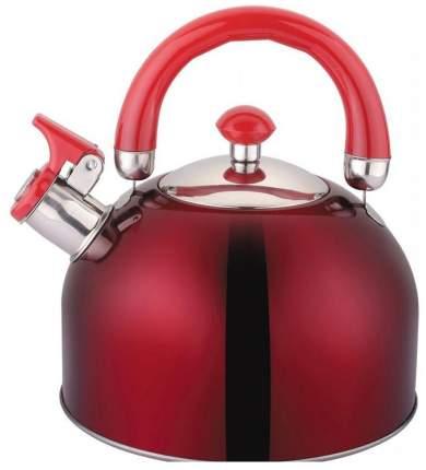 Чайник для плиты TM Appetite LKD-H063/К 2.5 л