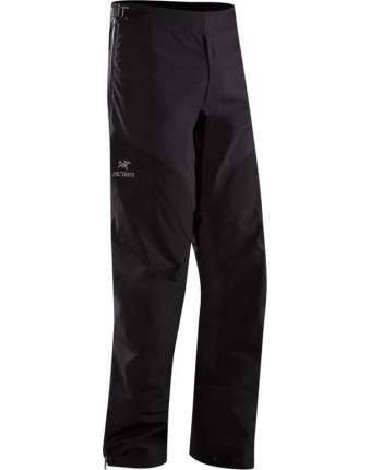Спортивные брюки Arcteryx Alpha SL, black, XL INT