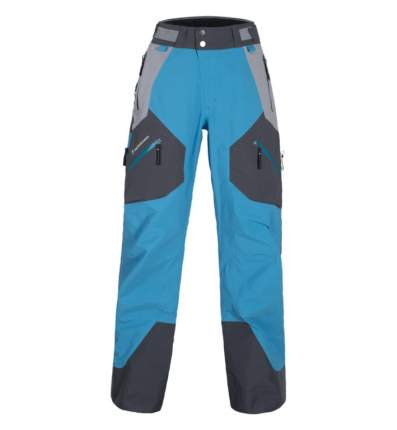 Спортивные брюки женские Peak Performance Heli Gravity, atomic blue, L INT
