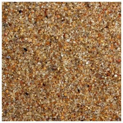 Грунт для аквариума UDeco River Amber 0,8-2,0мм 2л