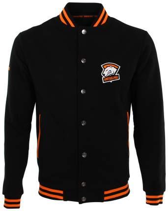 Куртка Virtus.pro College Jacket FVPCOLLEG17BK00XL (XL)